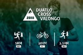 1º Duatlo Cross de Valongo