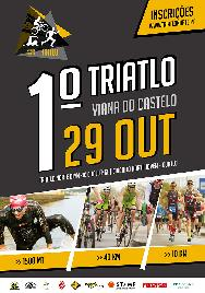 1º Triatlo De Viana Do Castelo