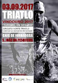 VINDOURO TRIATLO 2017